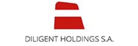 Diligent Holdings SA logo